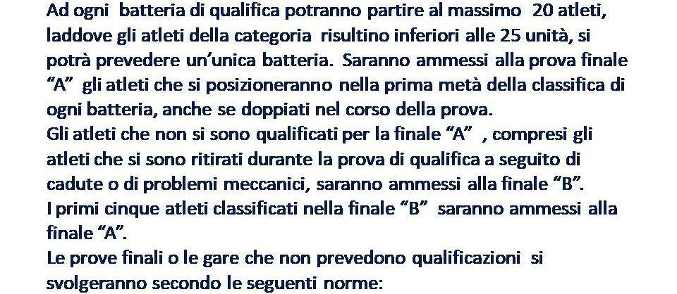 Fci Calendario.Fci Calendario Gare Fixed 2019 Federazione Italiana Italia